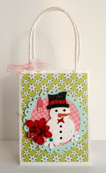 Christmas gift paper bags 006
