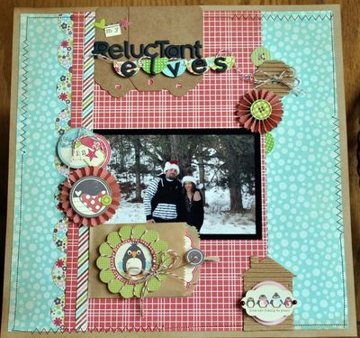 LO-Cathy Harper-Reluctant Elves
