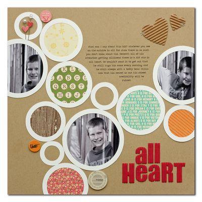 ALL-Heart