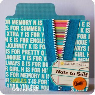 Tck-feb12-note to self card