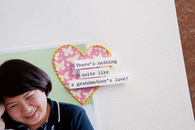 LO-Linda-Nothing Like A Grandmother CU