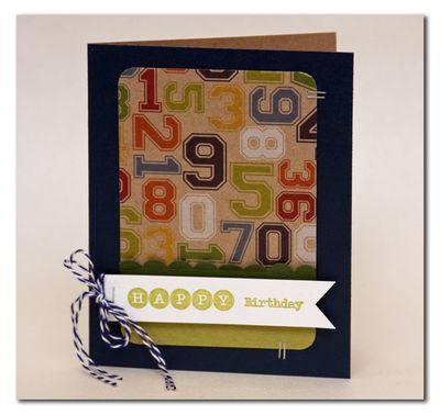 Card-Summer-Happy Birthday