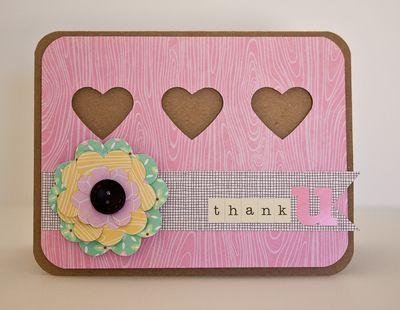 Card-Teka-Thank U