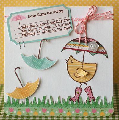 Card-Kimber-Rain Rain Go Away