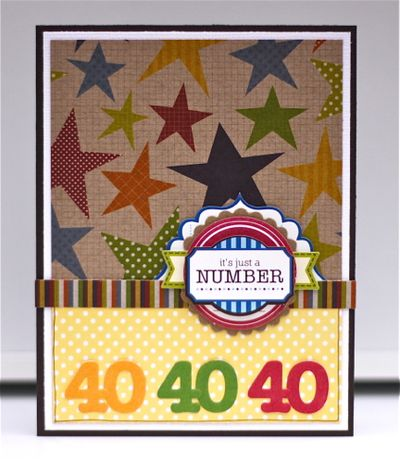 Card-Julie-Its Just A Number