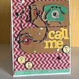 Card-Nicole-Call Me