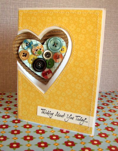 Thinking about you today_Nicole_button challenge