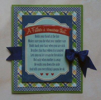 Card-Patricia Moussatche-A Father