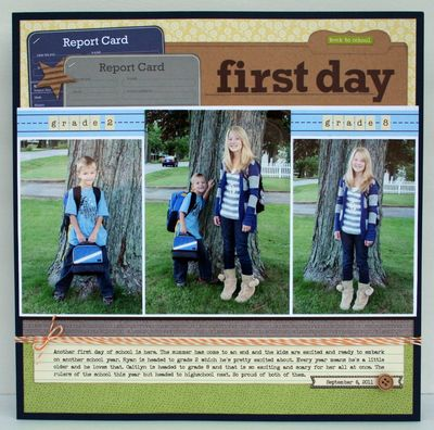LO-Steph-First Day