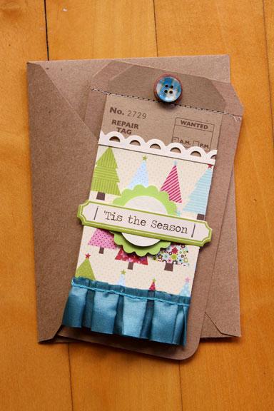 Card-Lisa-Tis The Season