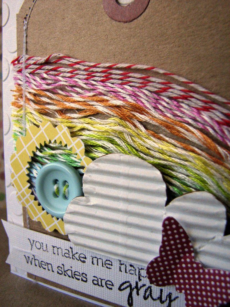 Card-Nicole-You Make Me Happy CU