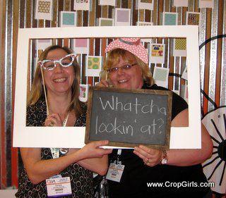Crop Girls, LLC 1