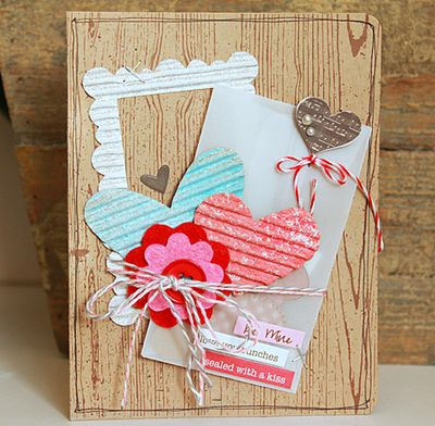 Card-Becky-Love You Bunches