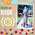 LO-Teka-Born to Ride