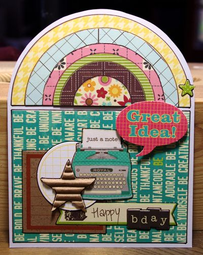 Card-Klere-Happy Birthday