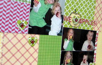 LO-Jen-We Love Apples CU