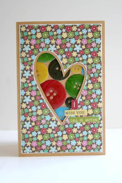 Card-Carole-I miss you