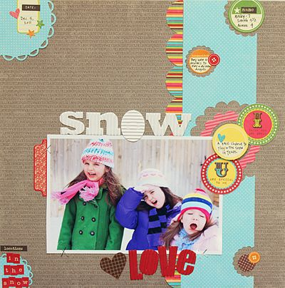 LO-Becky-Snow Love