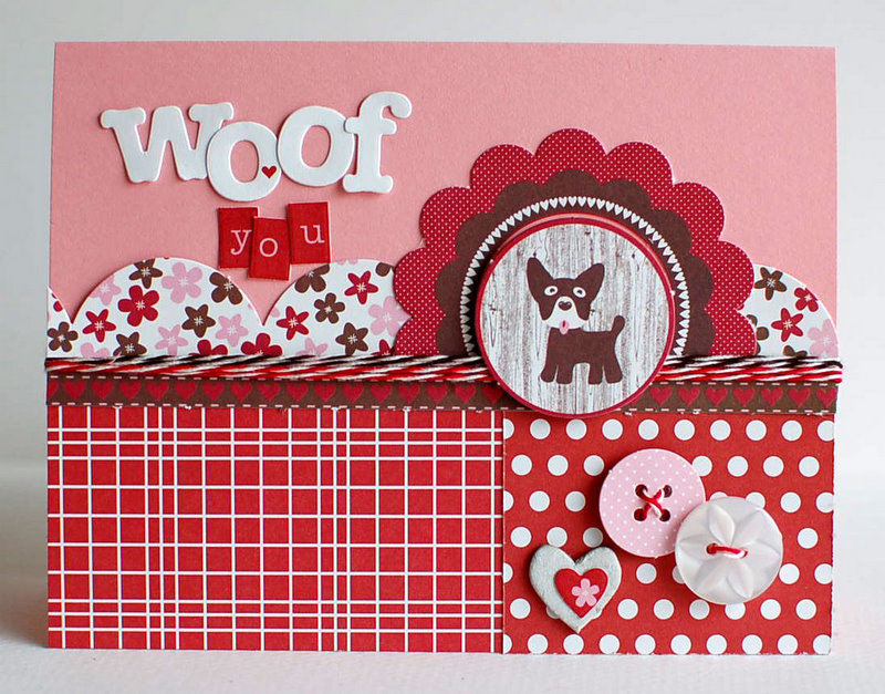 Card-Teri Anderson-Woof You