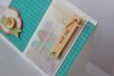 Card-Kimber-For You CU 2