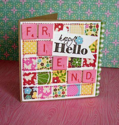 Card-Nicole-Hello Friend