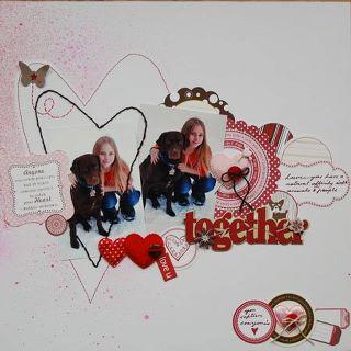 LO-HEather Roberts-Together