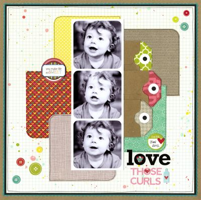 LO-Julie-Love Those Curls