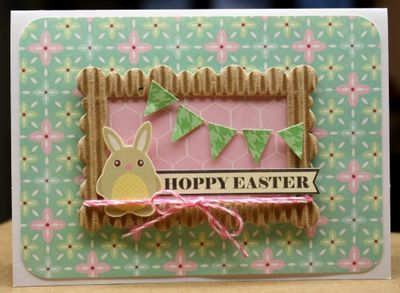 Card-Sheri Feypel-Hoppy Easter