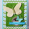 Tck-april beautiful day card
