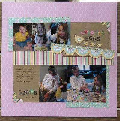 LO-Jen-Coloring Eggs