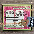 LO-Carole-Who's That Girl
