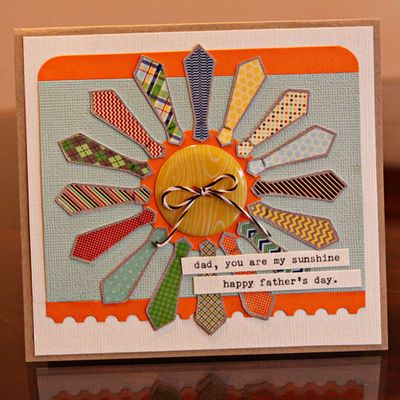 Card-Lisa-Happy Father's Day