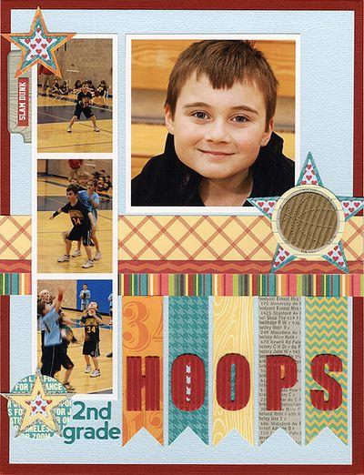 LO-Laina-2nd Grade Hoops