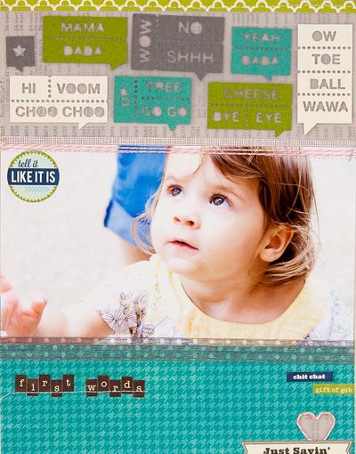 LO-Teka-First Words
