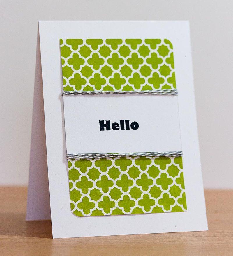 Card-Teka-Hello