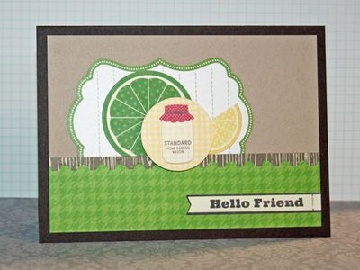 Card-Stephanie-Hello Friend