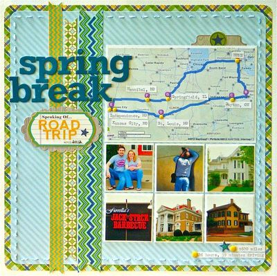 LO-Spring Break-Sue Althouse