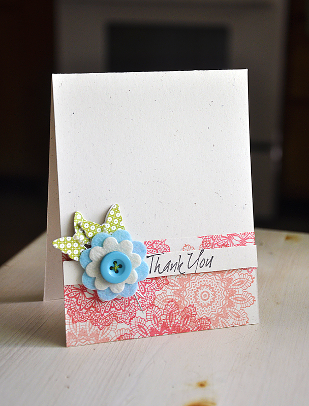 Card-Maile-Thank You Doily