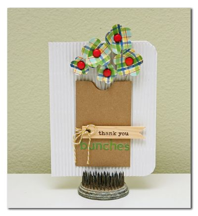 Card-Summer-Thank You Bunches