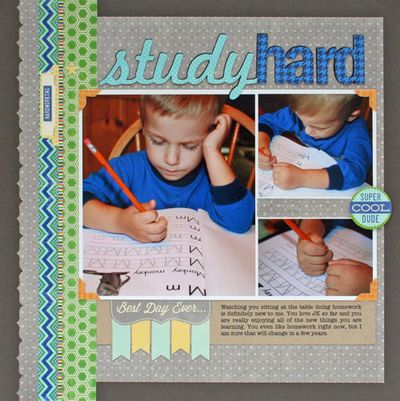 LO-Stephanie-Study Hard