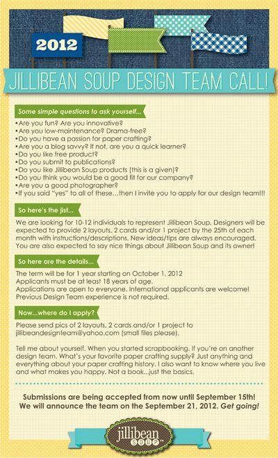 DesignTeamCall2012