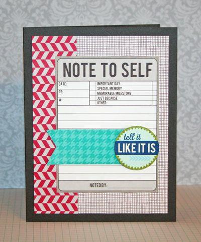 Card-Stephanie-Note-To-Self