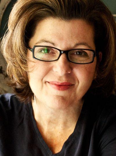 Valerie Mangan