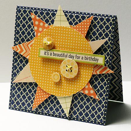 Card-Kim-It's A Beautiful Day