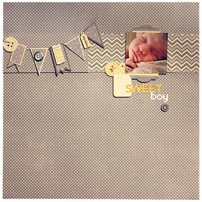 LO-Kim-Sweet Boy