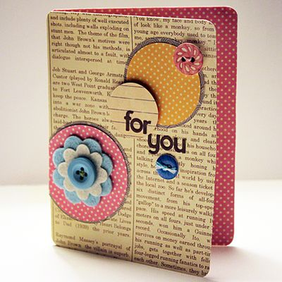 Card-Kim-For You