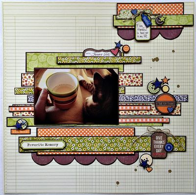 Kristine Davidson_-_Favorite_Memory