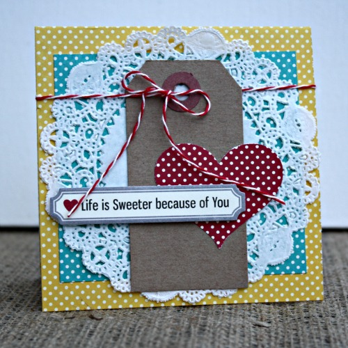 Card-Sheri-Life Is Sweeter