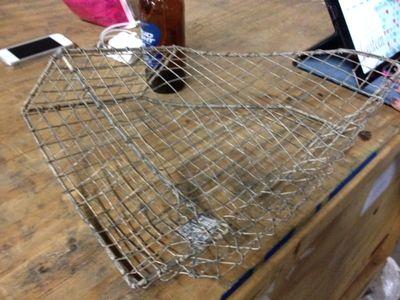 CHA 2013_Day4_smashed mag rack2