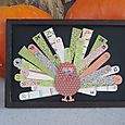 Project-Jen-Thanksgiving Turkey Advent